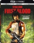 First Blood 4K (Blu-ray)