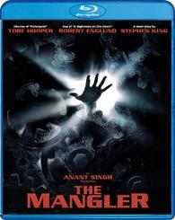 The Mangler (Blu-ray)