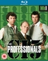 The Professionals: MkI (Blu-ray)