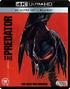 The Predator 4K (Blu-ray)