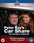 Peter Kay's Car Share: The Complete Collection (Blu-ray)