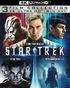 Star Trek: 3-Movie Collection 4K (Blu-ray)