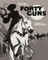 Forty Guns (Blu-ray)