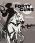 Forty Guns (Blu-ray)