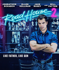 Road House 2 (Blu-ray)