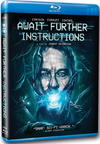 Await Further Instructions (Blu-ray)