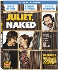 Juliet, Naked (Blu-ray)
