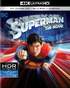 Superman: The Movie 4K (Blu-ray)