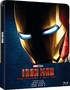 Iron Man Trilogy (Blu-ray)