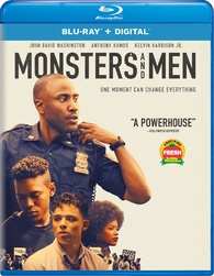 Monsters and Men (Blu-ray)