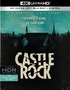 Castle Rock: The Complete First Season 4K (Blu-ray)