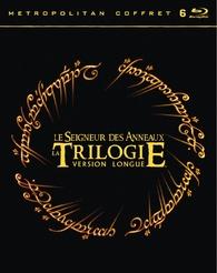 recherche d'officiel dernière vente rechercher le meilleur The Lord of the Rings: The Motion Picture Trilogy Blu-ray ...