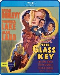 The Glass Key (Blu-ray)