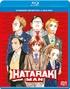 Hataraki Man: The Complete Collection (Blu-ray)