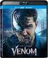 Venom 3D (Blu-ray)