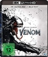 Venom 4K (Blu-ray)