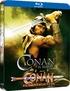Conan the Barbarian / Conan the Destroyer (Blu-ray)