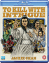 To Kill with Intrigue (Blu-ray)