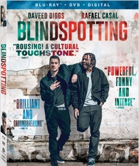 Blindspotting (Blu-ray)