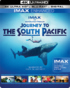 Journey to the South Pacific 4K (Blu-ray)
