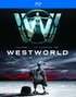 Westworld: Seasons 1-2 (Blu-ray)