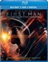 First Man (Blu-ray)