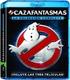 Cazafantasmas: Trilogía (Blu-ray)