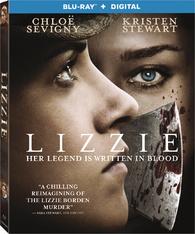 Lizzie (Blu-ray)