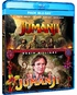 Jumanji / Jumanji: Welcome to the Jungle (Blu-ray)