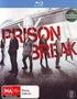 Prison Break - Complete Collection (Blu-ray)