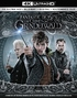 Fantastic Beasts: The Crimes of Grindelwald 4K (Blu-ray)