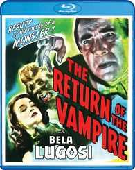 The Return of the Vampire (Blu-ray)
