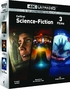 Coffret Science-Fiction 4K (Blu-ray)