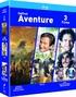 Coffret Aventure (Blu-ray)