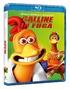Chicken Run (Blu-ray)