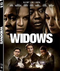 Widows (Blu-ray)