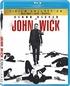 John Wick / John Wick 2 (Blu-ray)