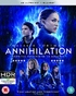 Annihilation 4K (Blu-ray)