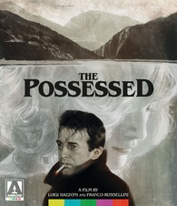 The Possessed (Blu-ray)