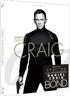 007: Daniel Craig Collection (Blu-ray)