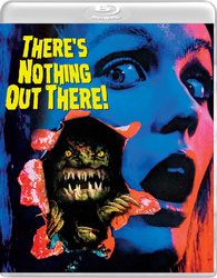 There's Nothing Out There (Blu-ray)