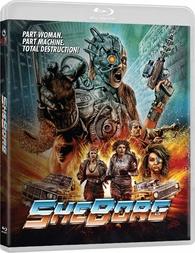 Sheborg (Blu-ray)