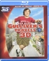 Gulliver's Travels (Blu-ray)