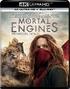 Mortal Engines 4K (Blu-ray)
