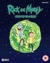 Rick and Morty: Seasons 1-3 (Blu-ray)