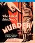 Murder! (Blu-ray)