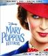 Mary Poppins Returns (Blu-ray)