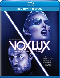 Vox Lux (Blu-ray)