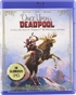 Once Upon a Deadpool (Blu-ray)