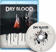 Dry Blood (Blu-ray)